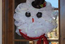 Decorations / Christmas