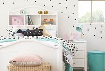 Bedroom Ideas by Theme! / Rustic, classical, kids' styling... we've got it all!