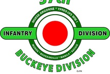 "37th Infantry Division ""BUCK EYE"""