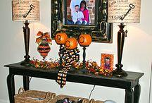 Halloweenie / by Michele Smith