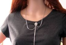 Long Necklaces - Looking Good!