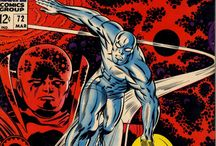 Comic book universe