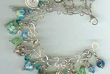 Jewelry / by Linda Guenette