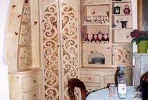 CARDBOARD / Muebles y mas d carton..
