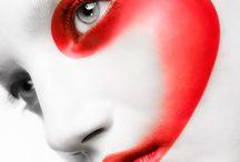 Rouge desir