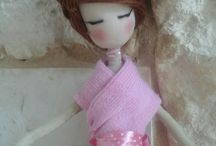 the doll i mabe.