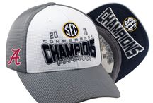 2015-2016 College Football Conference Champions / College football postseason is here and we have your conference champions gear so you can remember the great season!
