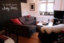 Decor & Apartments
