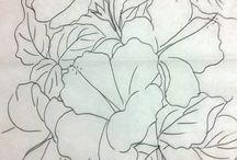 flores ibisco