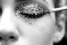 When in doubt, add Glitter / Glitter Me / by Susie Lopez