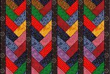 braid quilts