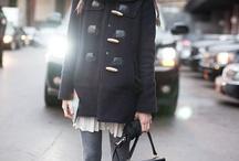 Winter fashion / Fashion