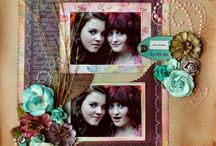 Scrapbooking / by Mat Couto