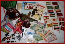 Learn: About the World (Cultures, Geography)