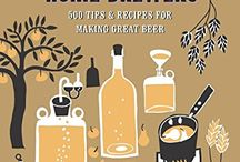 Beer Recipes / Home brew beer recipes of every kind