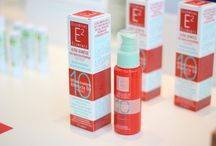 VIVANESS 2016 / Les produits E2 Essential Elements se sont faits tout beaux pour s'exposer au salon Vivaness, à Nüremberg en Allemagne ! Retrouvez tous nos produits aux huiles essentielles 100% naturelles sur http://essentialelements.bio/ !  Prenez soin de l'air que vous respirez !