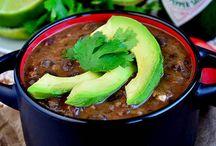Vitamix...Blentec...Healthy Soups