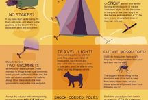 Backpacking and Hiking Tips / No matter how many miles you've logged there's always something new to learn about safe and fun hiking and backpacking.