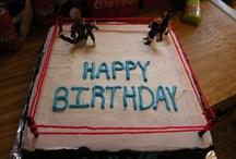 Birthday Fun / by Amy Martin