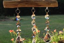 Suncatchers and Windchimes
