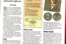 Ravi Somani  Article