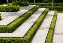 Garden ideas / Veg garden