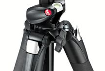 Manfrotto / Tripode