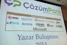 CozumPark / M.Ufuk TATLIDIL Yılın Ekip Üyesi