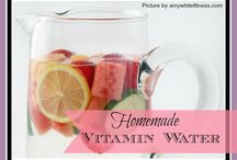 *The Everyday Home Recipes / Here are the recipes that I fix for my own family and friends.  / by The Everyday Home