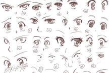 Eyes, Ice