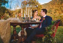 Fall Weddings / Fall wedding ideas and decor