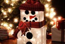 Christmas / by Annabel Delgadillo
