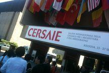 Signorini at Cersaie 2013 / Signorini Rubinetterie al Cersaie 2013 #CERSAIE #RUBINETTERIE #CERSAIE2013