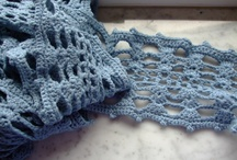 Creative tricot & crochet ideas / New creative tricot ideas from my home...