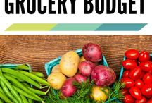 Grocery Tips / Save money on groceries; shop smart; grocery shopping hacks.