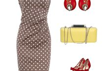 outfit ideas / by Princesse M.