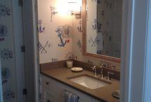 Wall Paper / by Talla Skogmo Interior Design