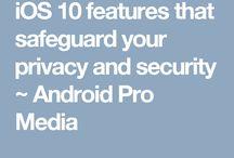 ideas to safeguard phone