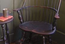 Windsor furniture