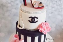 Cake Ideas for HER - #WomenCakes #CakesForHer / A Collection of Cake ideas for women