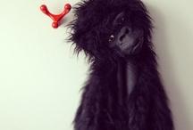 Gorillabrand