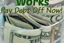 Paying Off Your Debt / Paying off debt is hard. Many of us have student loans. Some of us have a mortgage for a house. How do you pay it off? One way to pay off debt is make your payments every month. But that's boring. Learn about some simple hacks to pay off your debt faster.