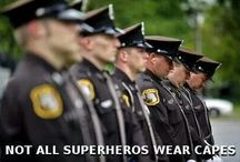 Remember our Police Officers