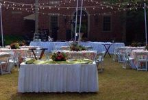 BTE Tables / Any table for your event!