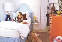 {cute kids' rooms} / by Sarah Jones