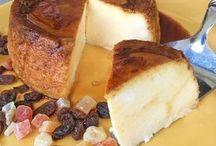 tartas queso