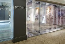 Patcraft @ NeoCon 2015