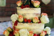 Hochzeitstorten Ideen