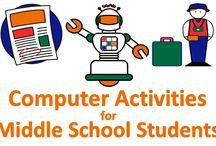 School computer & ICT