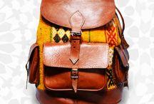 backpacks/sac à dos